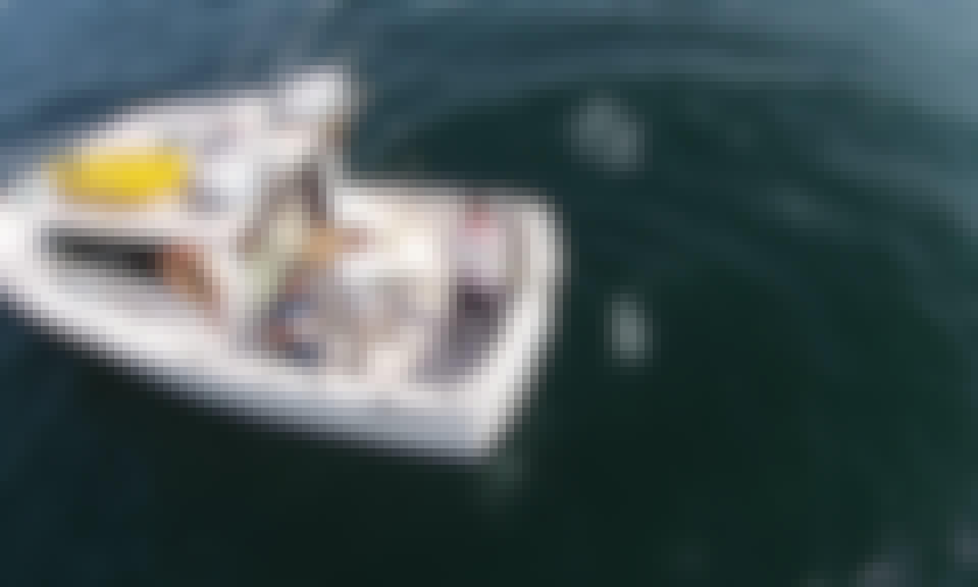 42' Marco Polo Sport Boat In Mar del Plata