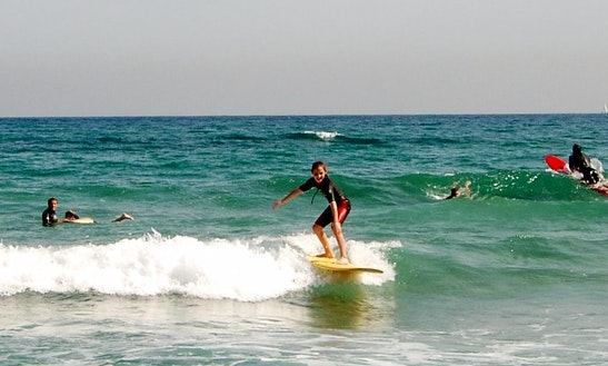Paddleboard Rental In Port Orange, Florida