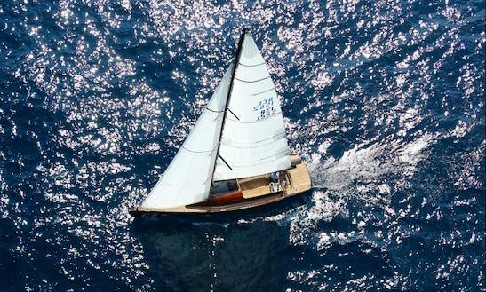 Sailing Charter In Palma