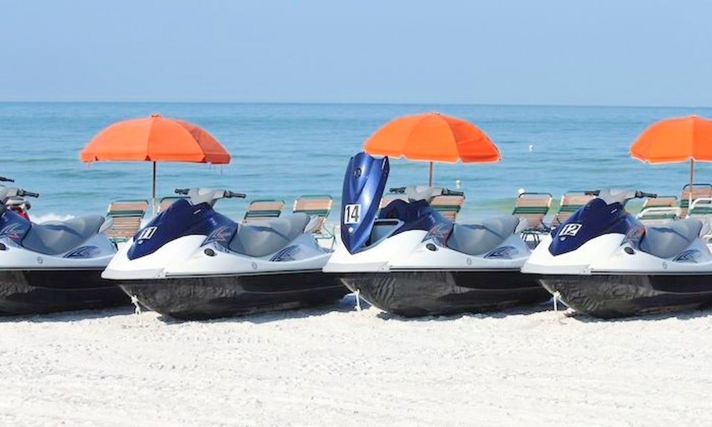 Jet Ski Fort Myers Beach Fl