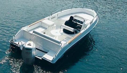 Powerboat Rental In Catalonia