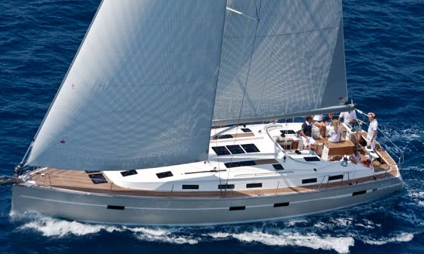 Book a Sailing Adventure in Mataro, Spain for 12 person!