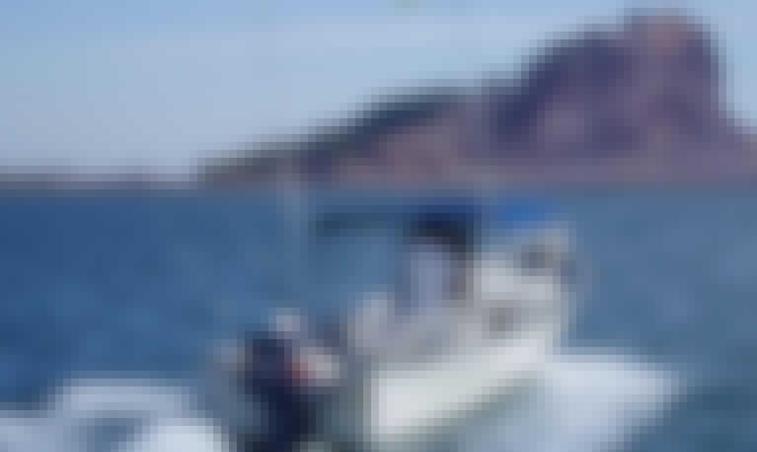 26' Fishing Boat In Mazatlán