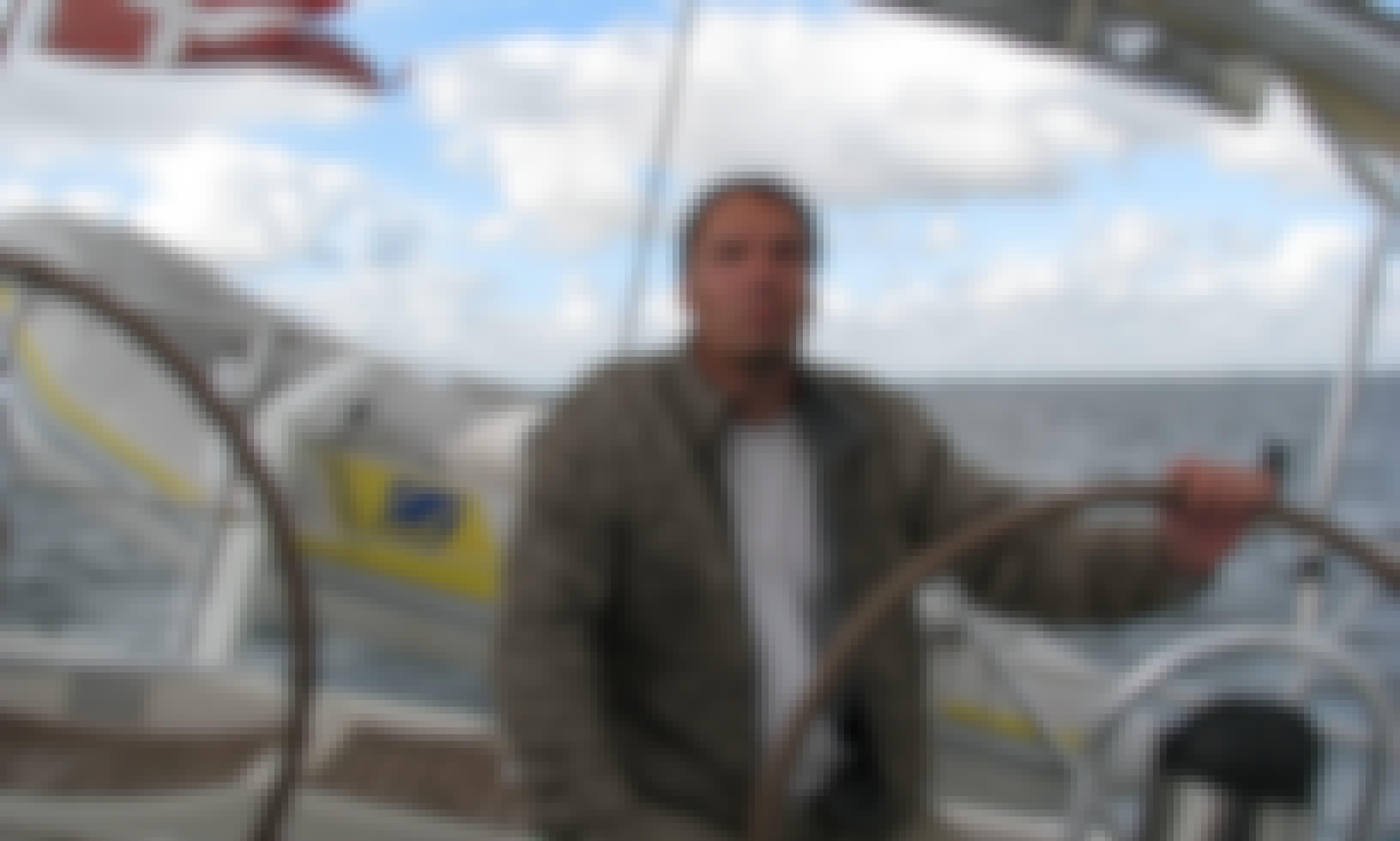 Beneteau Oceanis 500 Sailing Yacht Charter in Ishøj, Denmark