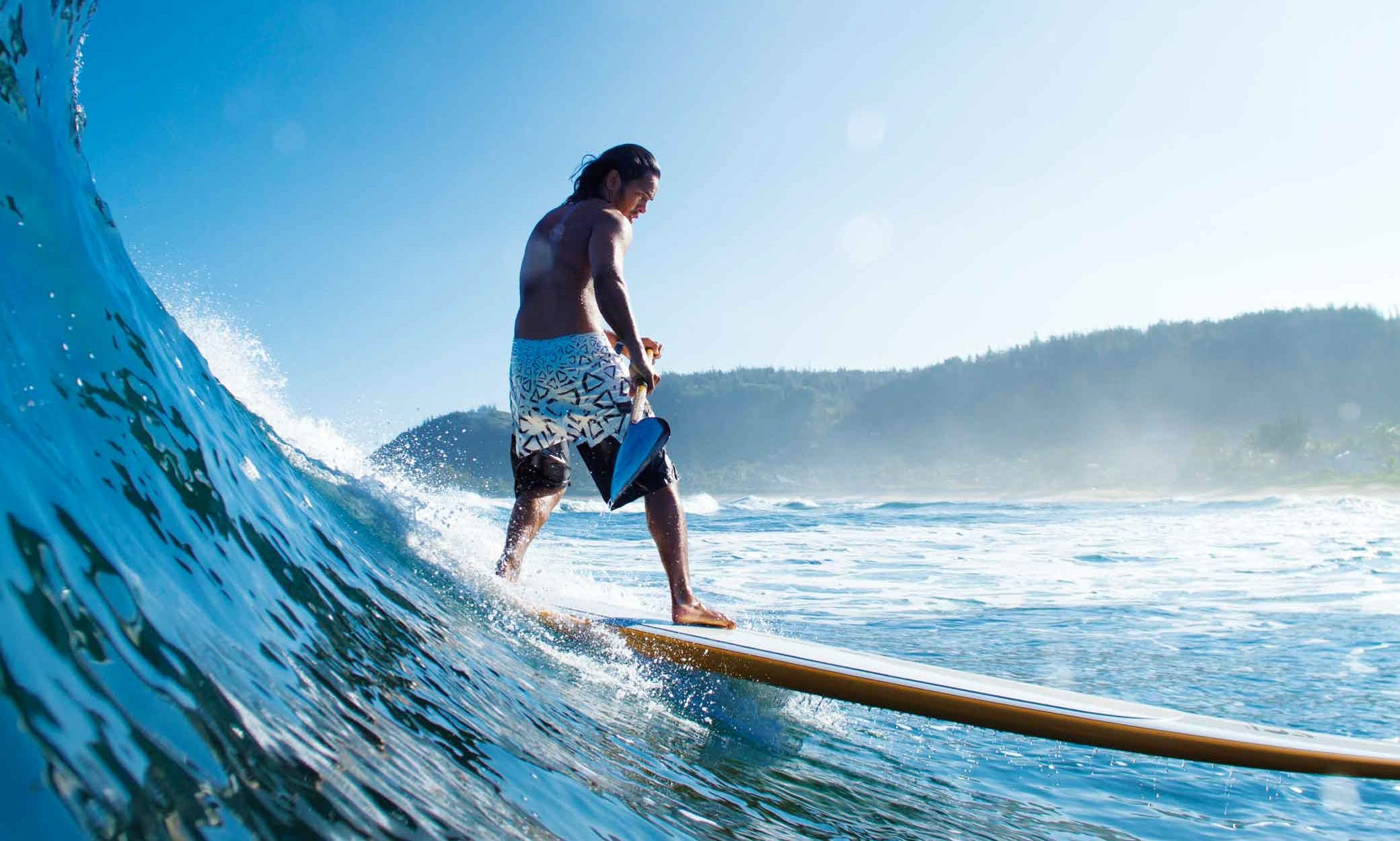 SUP Rental and Courses in Barcelona