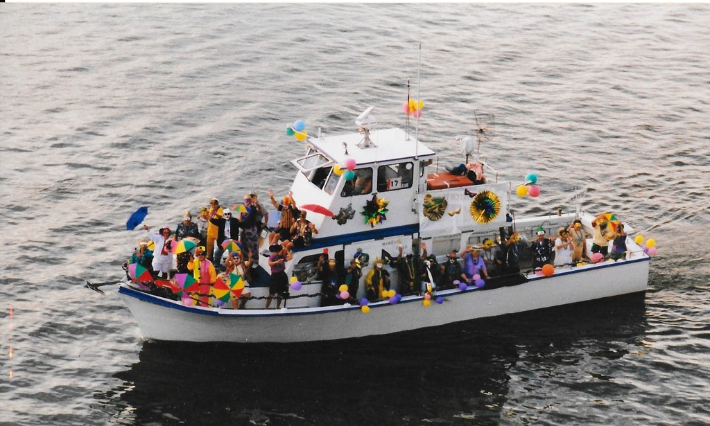 Enjoy fishing on miss atlantic city yacht in atlantic for Atlantic city fishing