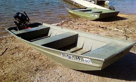 Regular Motor Boat Rental In Birmingham