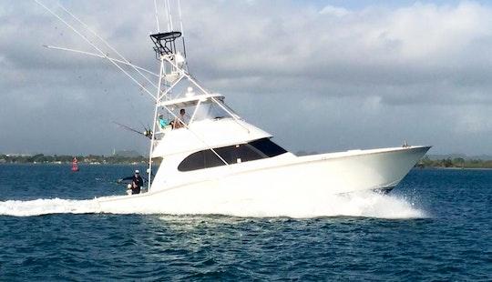 Enjoy 50 Ft Sport Fisherman