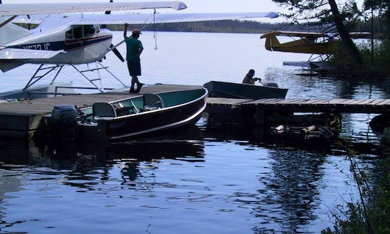 16' Fly Fishing Boat In Duluth