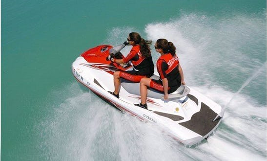 Jet Ski Rental In Lewisville, Texas