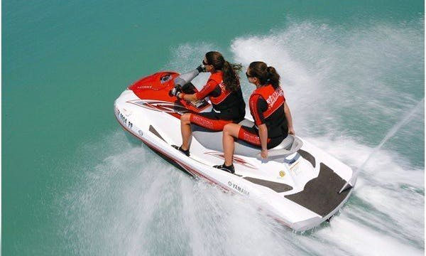 Jet Ski Rental In Lewisville, Texas