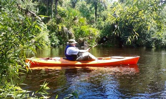 Kayak Rental In Titusville