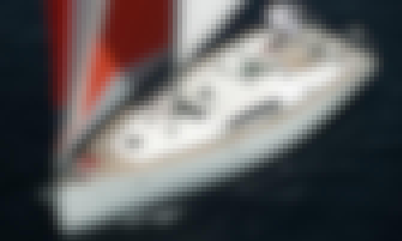 "43ft ""Blauw"" Beneteau Oceanis Cruising Monohull Boat Sailing Charter in Barcelona, Spain"