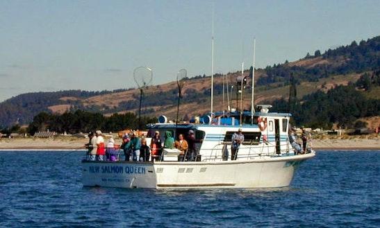 50' Trawler