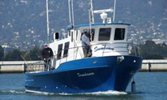 43' Head Boat