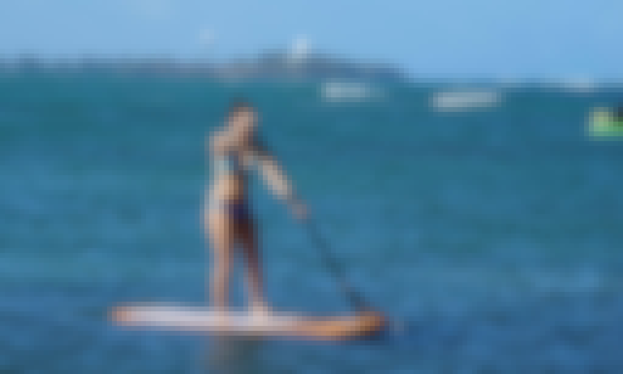 Paddleboard Rental in Buffalo, New York