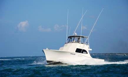 46' Sport Fisherman In Morehead, North Carolina United States
