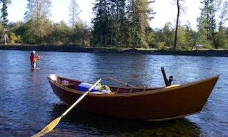 Fly Fishing Adventures in Longview, WA