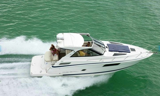 Charter Regal 36 Motor Yacht In Oakville