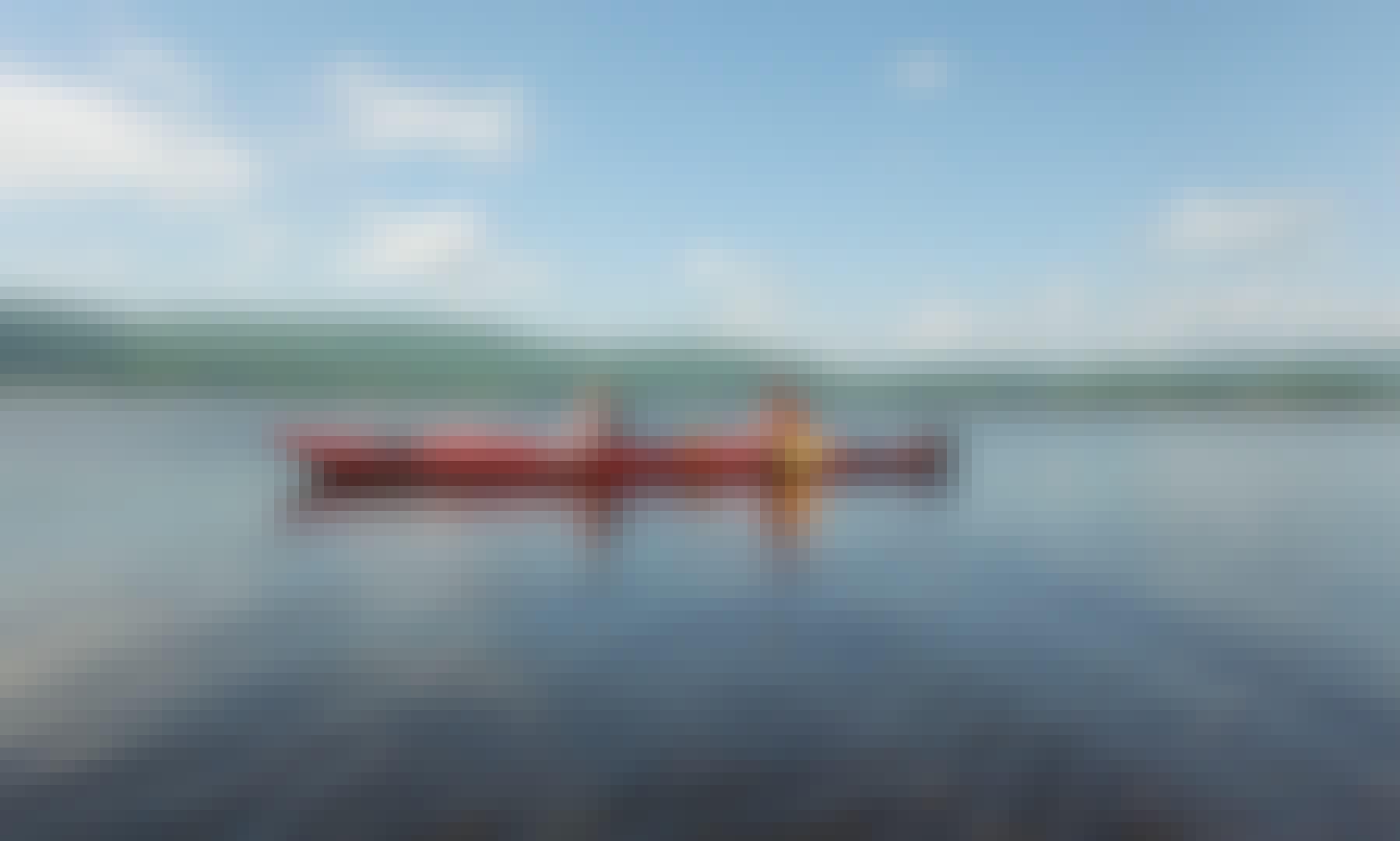 Guided Sea Kayaking Tours in Cape Breton Highlands, Nova Scotia