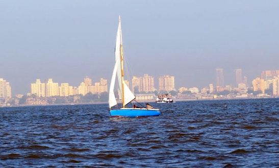 Daysailer Seabird Class For Rent In Mumbai