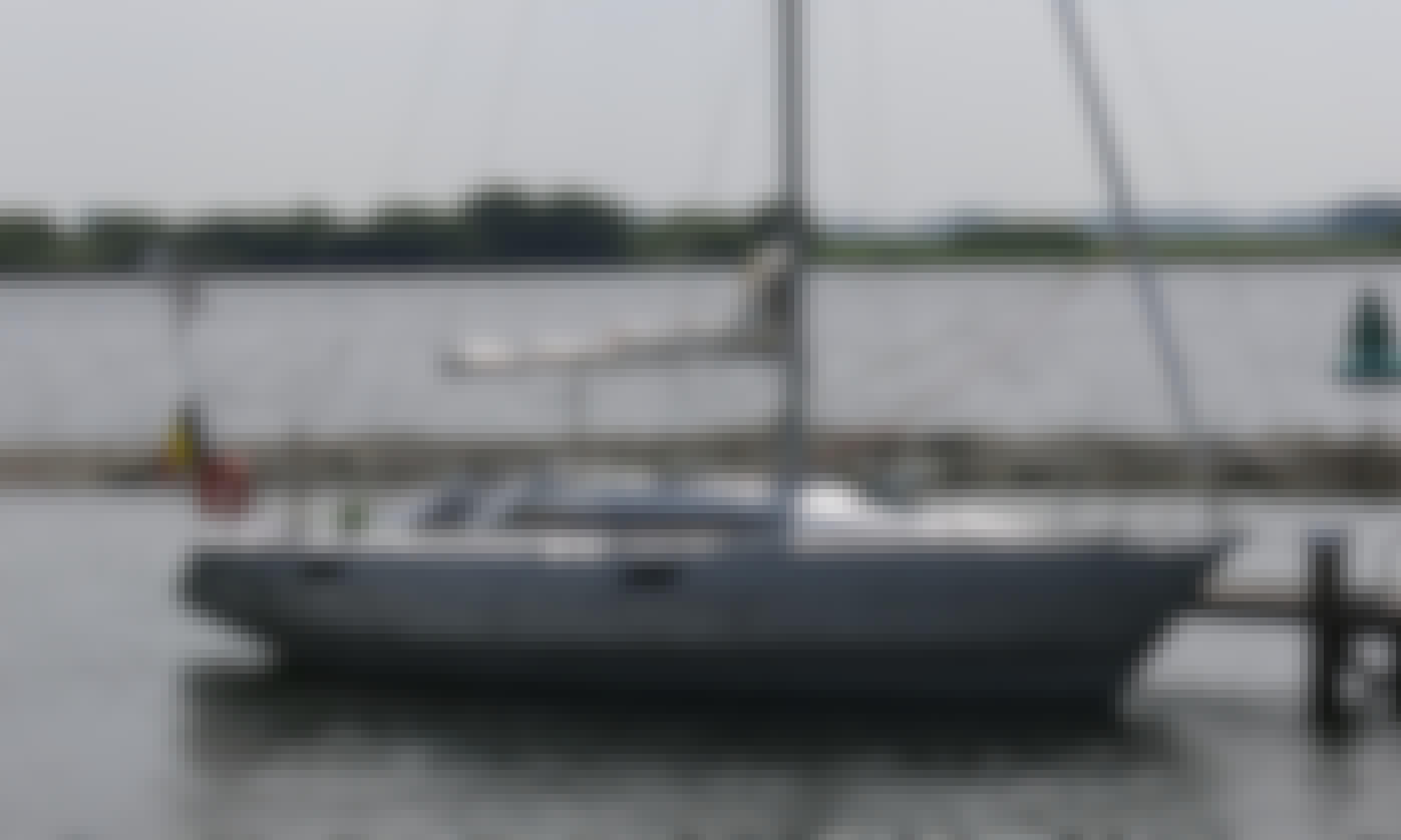 Charter 32' Ovni Sail Boat in Zeeland, Netherlands