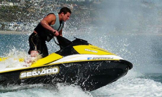 Jet Ski Rental In Dana Point, California
