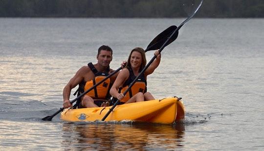 Tandem Kayak Rental (must Be Able To Swim) In Enniskillen, Uk