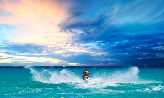 Jet Ski Rental In Fort Lauderdale