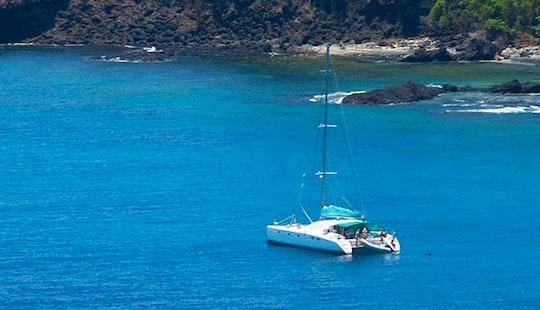44' Live-a-board Yacht In Madagascar