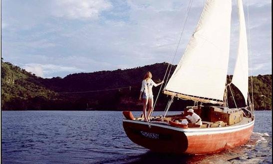 Sloop Charter In Saint George, Grenada