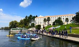 River Rafting In Vereeniging