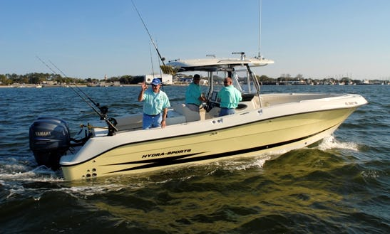 Saltwater Fishing Trips With Capt Randy In Groves, Texas
