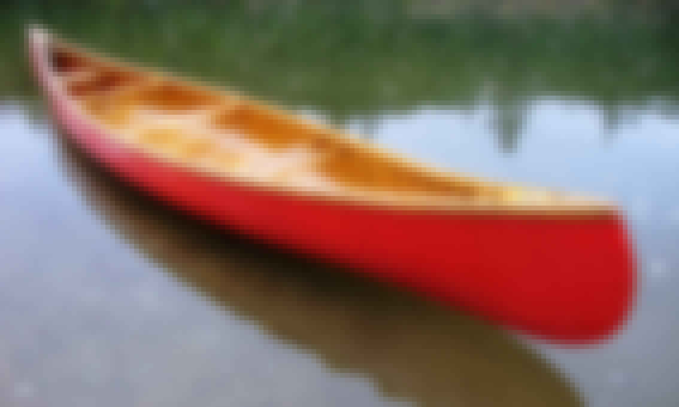 Canoe Rental in St. George, Kansas