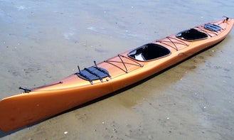 Kayak Rental in St. George, Kansas