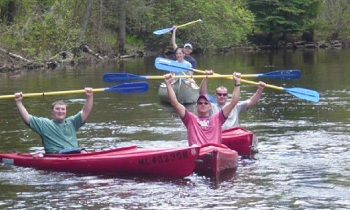 Kayak Rental In Roscommon   GetMyBoat