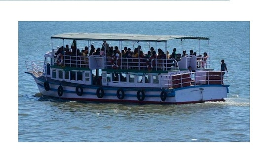 Charter On Passenger Boat In Alappuzha