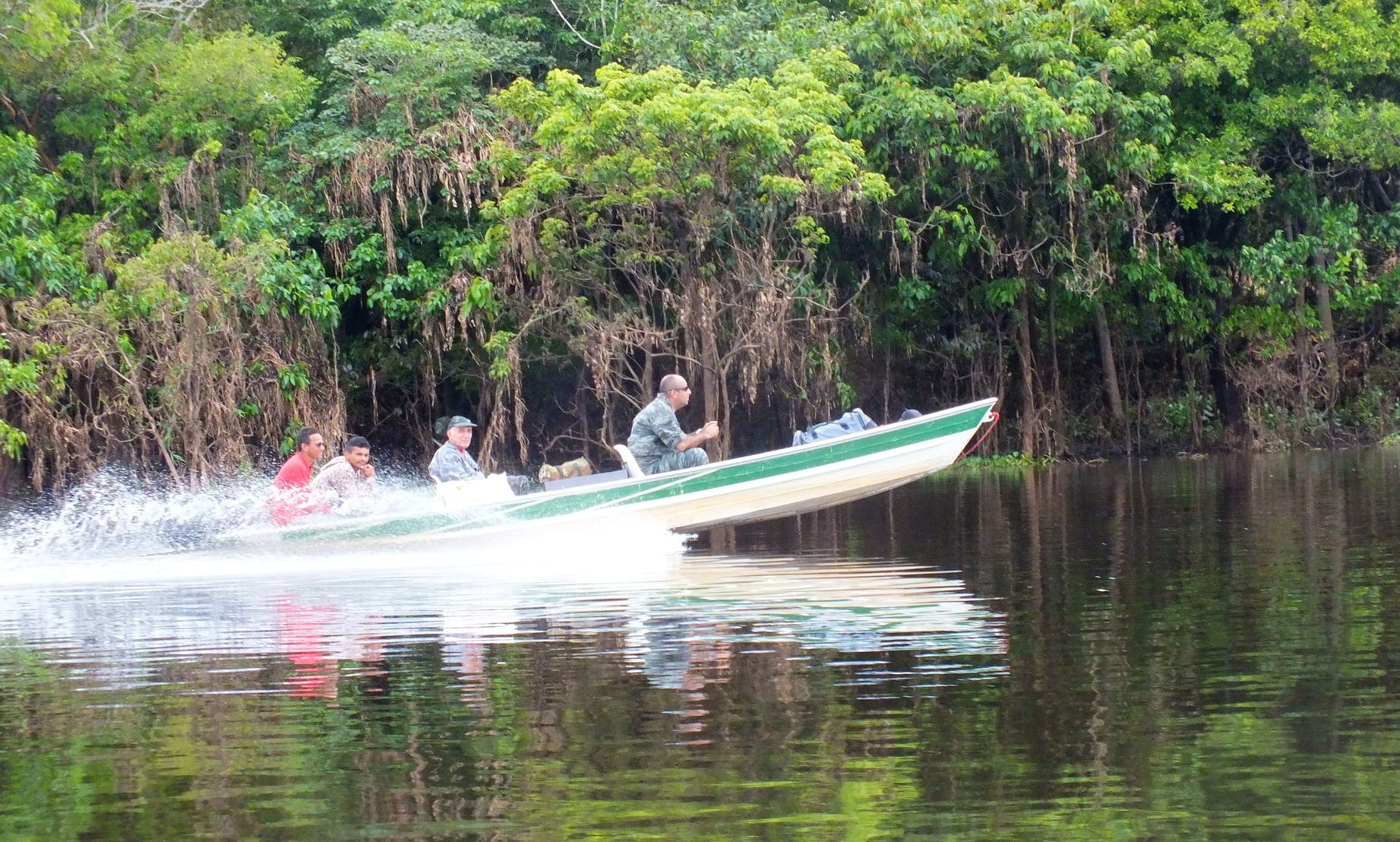 Multi-Day Fishing Excursion in Fort Mill, South Carolina