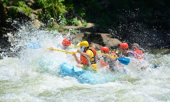 Rafting Trips In New Haven,  West Virginia