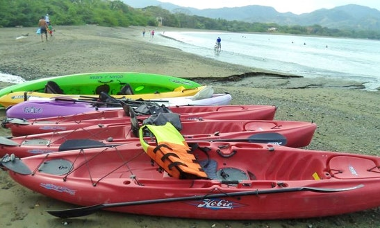 Kayak Rental In Potrero