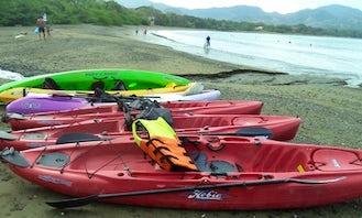 Kayak Rental In Potrero