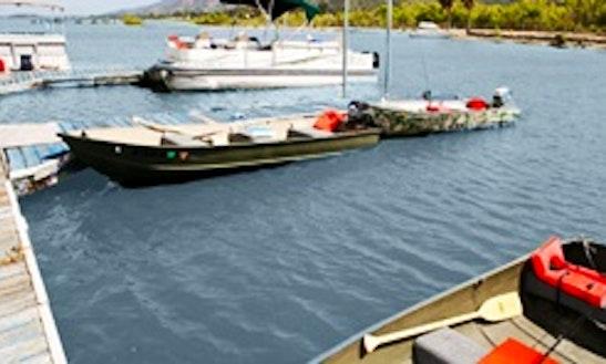 Boat rentals in lake elsinore for Motor boat rental san francisco