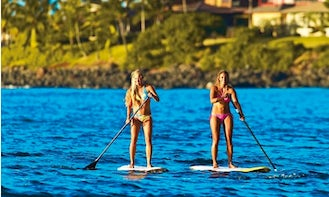 SUP Tours and Expeditions  In Jacó