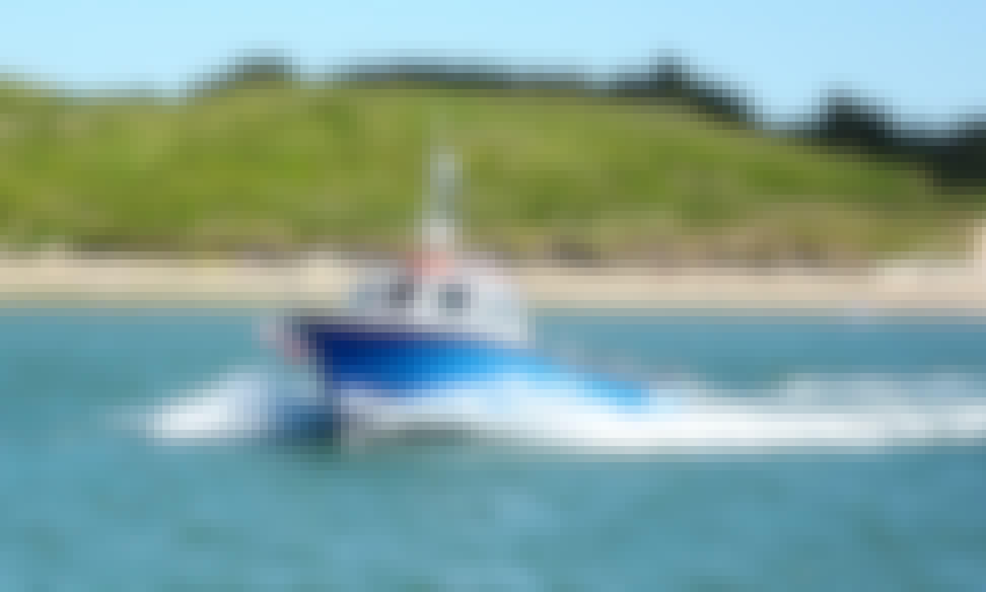 "Fishing Charter ""Emma Kate II"" in Padstow, United Kingdom"