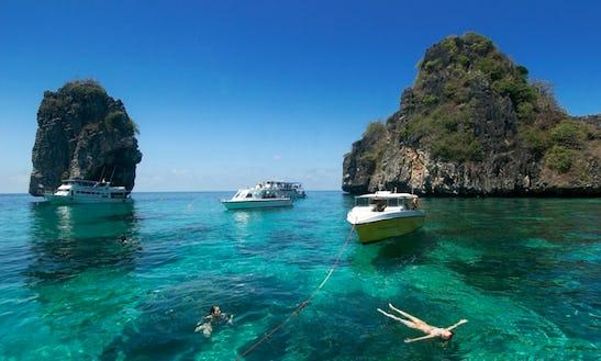 Diving  In Tambon Ko