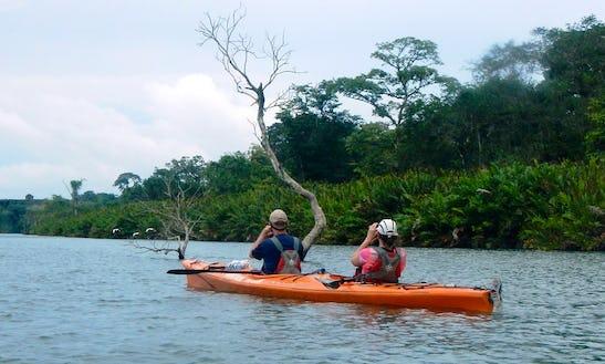 Reserve A Tandem Kayak In Comox-strathcona J, Canada