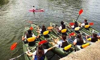 Kayak Tours In Nicaragua
