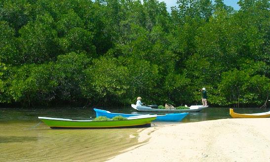 Denpasar Selatan Scoot Cruise (canoe)