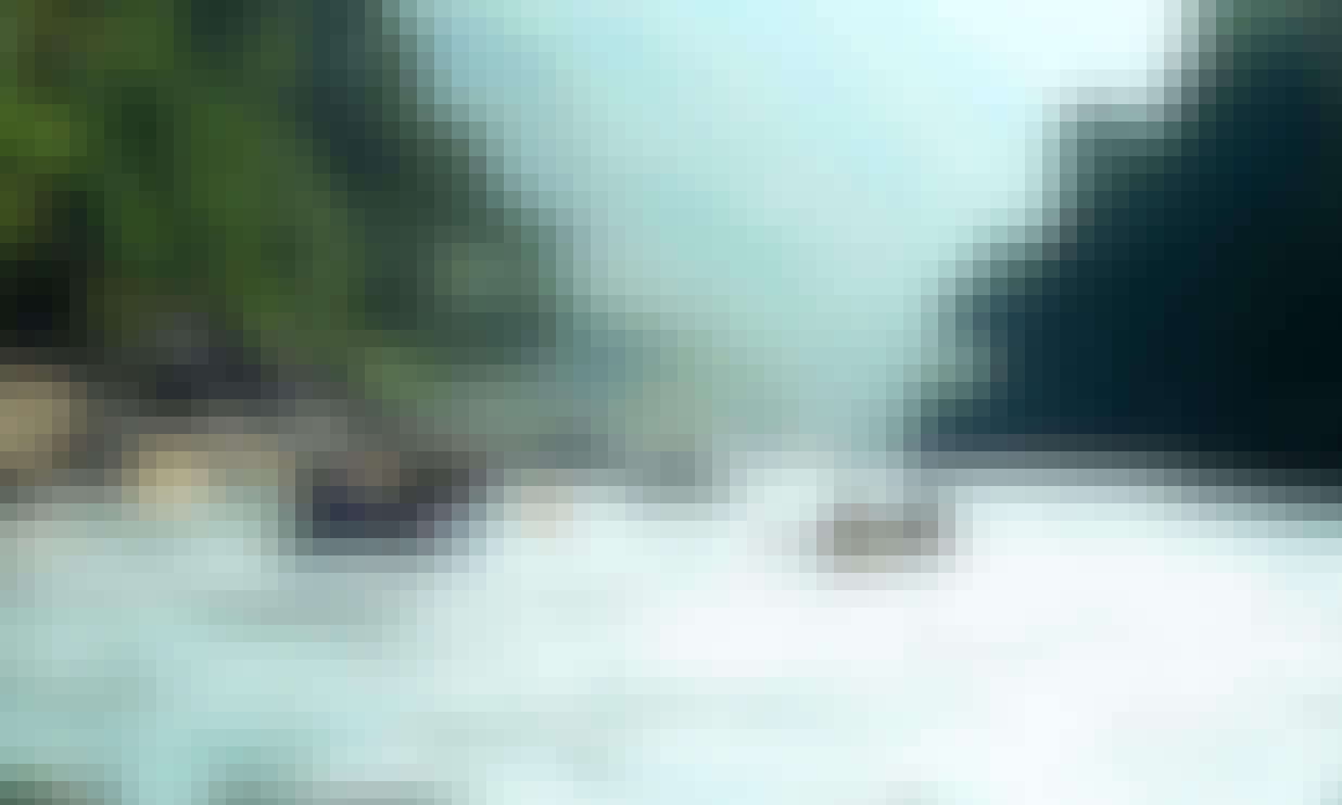 River Rafting Rental in Rishikesh