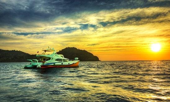 Vivanta By Taj (yacht)